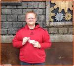 Door Prize winner: Mark Gutfriend
