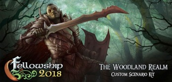 Lord of the Rings 2018 Fellowship Event