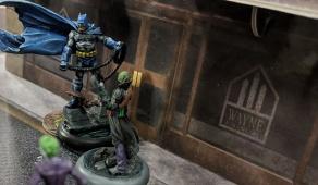 Batman Game Play 2