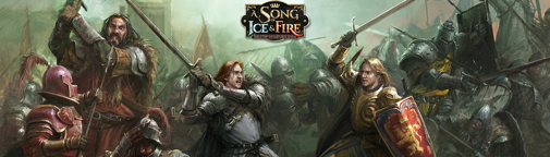 A Song of Ice  Fire