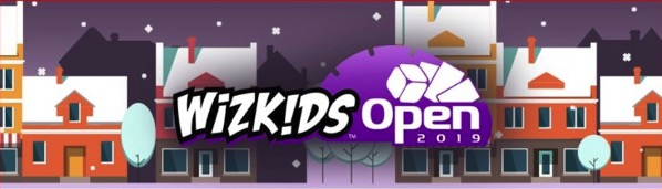 HeroClix Winter Open