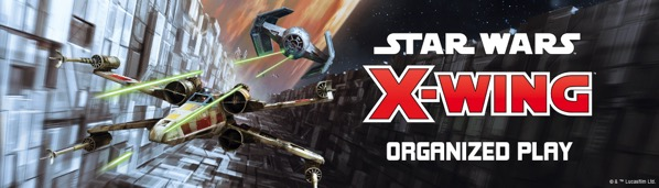 Star Wars X-Wing – Hyperspace Trial