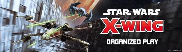 Staw Wars X-Wing