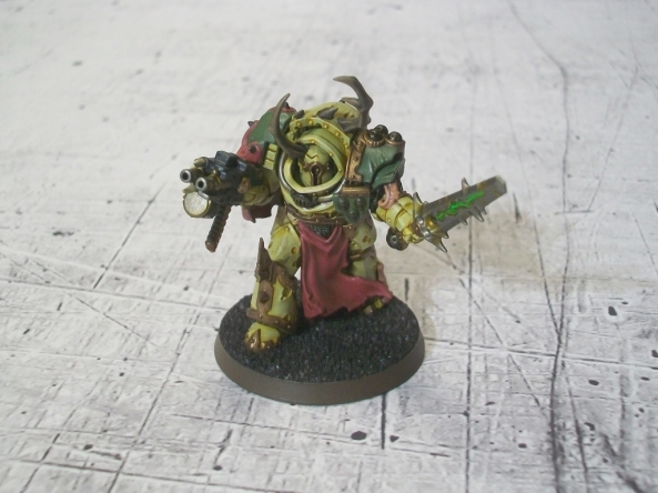 blightlord